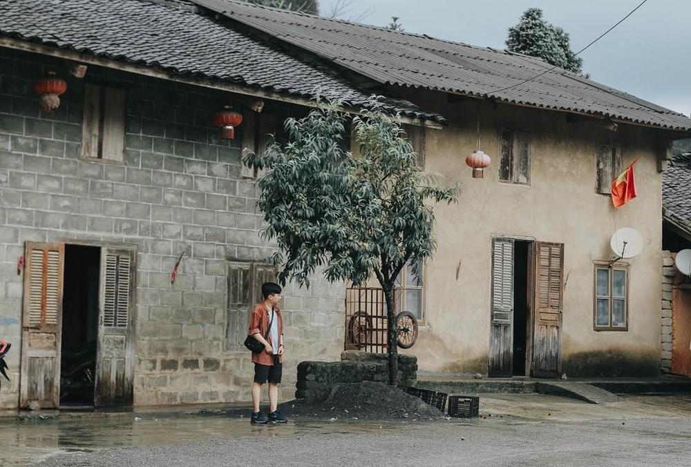 Về Hà Giang check-in ngay 2 địa điểm đẹp như phim-12