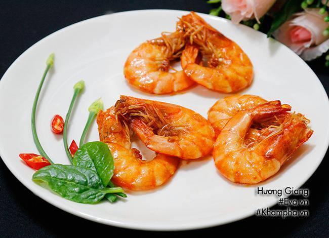 5 thực phẩm không nên ăn với tôm, cứ tùy tiện kết hợp có ngày gặp nguy-6