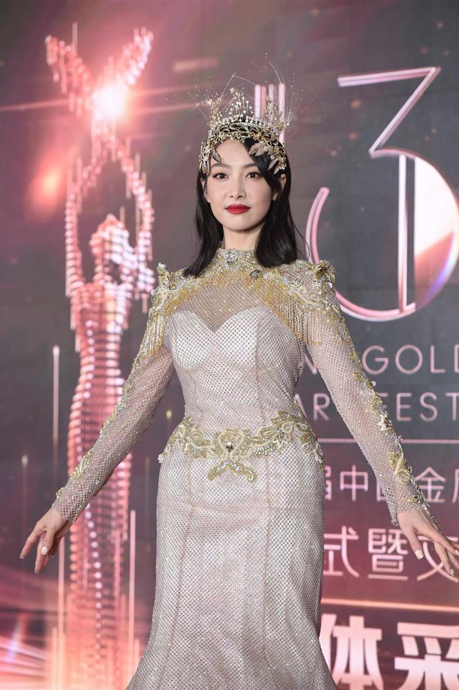 Nữ thần Kim Ưng 2020 Tống Thiến bị chê thảm họa từ nhan sắc tới body-2