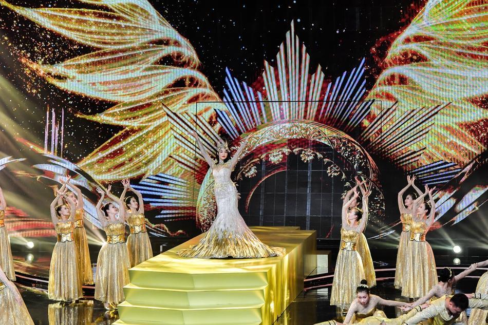 Nữ thần Kim Ưng 2020 Tống Thiến bị chê thảm họa từ nhan sắc tới body-10