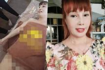 Cô dâu Cao Bằng 63 tuổi làm người xem giật mình với bức ảnh lộ vòng 3
