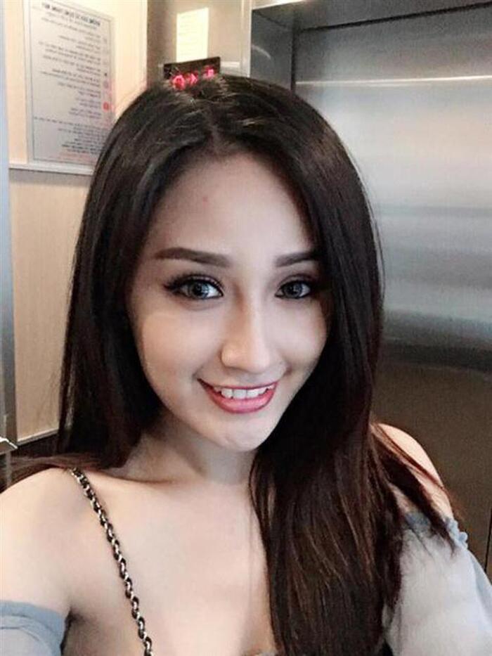 Mai Phương Thúy, Ngọc Trinh từng khiến fan phát hoảng khi đeo kính áp tròng-2