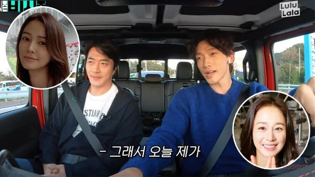 Ông xã Kim Tae Hee gây hoang mang khi xuất hiện với gương mặt hốc hác, tiều tụy như bệnh nặng-2