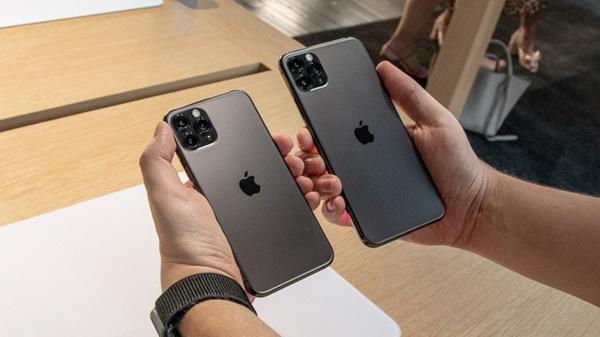 Nhiều mẫu iPhone sắp bị ngừng bán ở Việt Nam-1