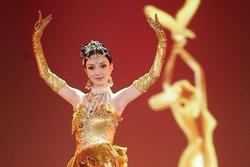 Lý Tiểu Lộ bị xóa khỏi danh sách Nữ thần Kim Ưng vì ngoại tình
