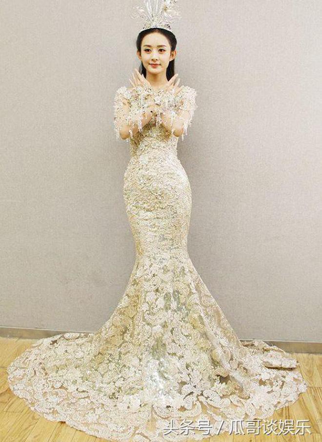 Lý Tiểu Lộ bị xóa khỏi danh sách Nữ thần Kim Ưng vì ngoại tình-8