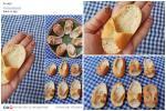 Những pha rảnh rỗi sinh nông nổi, hết ngồi phân loại hạt trong gói cà phê đến tách hạt thanh long-16