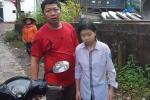 Bị nước lũ cuốn trôi 200m, nữ sinh lớp 11 được bộ đội cứu sống ngoạn mục
