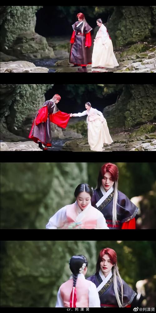 Khán giả Trung Quốc nói về Bạn trai tôi là hồ ly: Nội dung cũ rích, chủ yếu ngắm Lee Dong Wook-7
