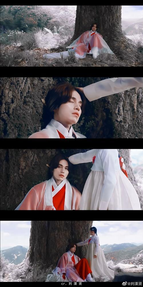 Khán giả Trung Quốc nói về Bạn trai tôi là hồ ly: Nội dung cũ rích, chủ yếu ngắm Lee Dong Wook-8