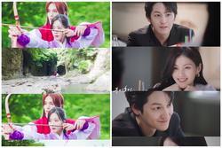 Khán giả Trung Quốc nói về 'Bạn trai tôi là hồ ly': Nội dung cũ rích, chủ yếu ngắm Lee Dong Wook