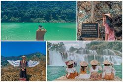 Khám phá 4 địa điểm check-in sẽ khiến bạn 'yêu ngay từ cái nhìn đầu tiên' ở Cao Bằng
