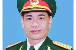 Đại tá Nguyễn Hữu Hùng được truy thăng quân hàm thiếu tướng