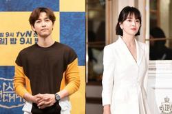 Phim 500 tỷ của Song Joong Ki không thể ra rạp nhưng Song Hye Kyo vẫn bị réo tên