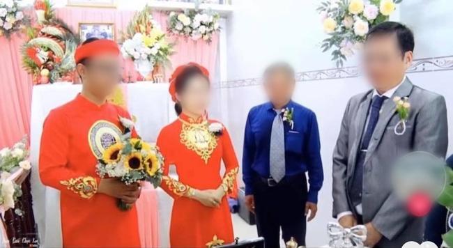Choáng váng màn trao của lên tới hơn 2 tỷ trong một đám cưới ở miền Tây-1