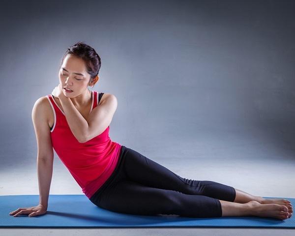 Tập yoga được 10 phút, người phụ nữ bất ngờ tử vong, cư dân mạng chỉ ra điểm bất thường-5