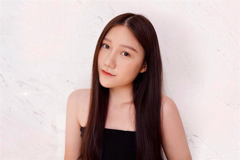 Em gái diễn viên xinh đẹp của Trấn Thành-1
