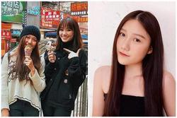 Em gái diễn viên xinh đẹp của Trấn Thành