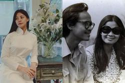 Rộ tin Bùi Lan Hương hóa danh ca Khánh Ly trong phim về cố nhạc sĩ Trịnh Công Sơn