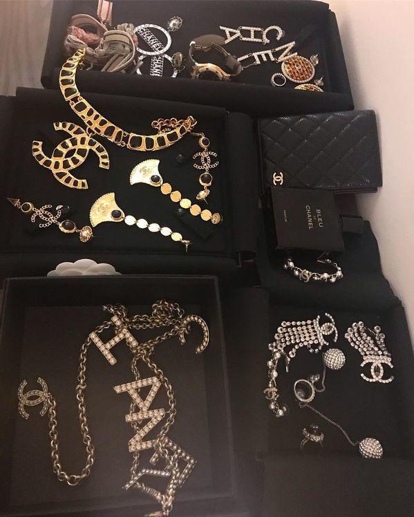 Đầu tư khuyên tai trăm triệu, Phượng Chanel mix hàng hiệu như chơi đồ hàng-3