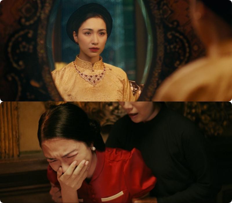 Hòa Minzy lộ mảng da đầu hói, HH Ngọc Hân bật mí bí quyết giúp tóc dày đen bóng đến từ dân gian-3