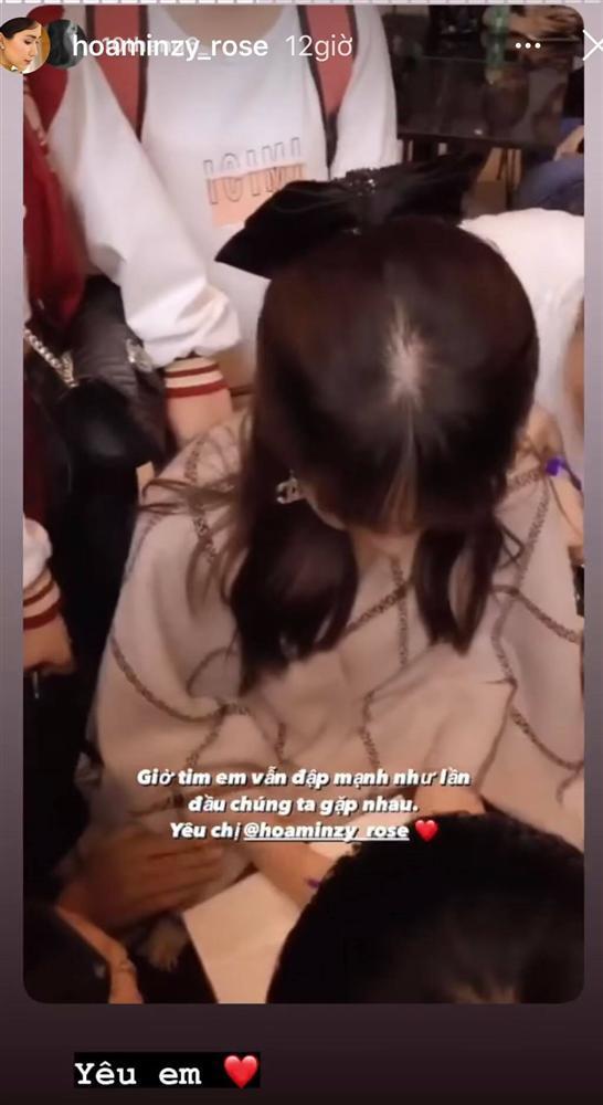 Hòa Minzy lộ mảng da đầu hói, HH Ngọc Hân bật mí bí quyết giúp tóc dày đen bóng đến từ dân gian-5