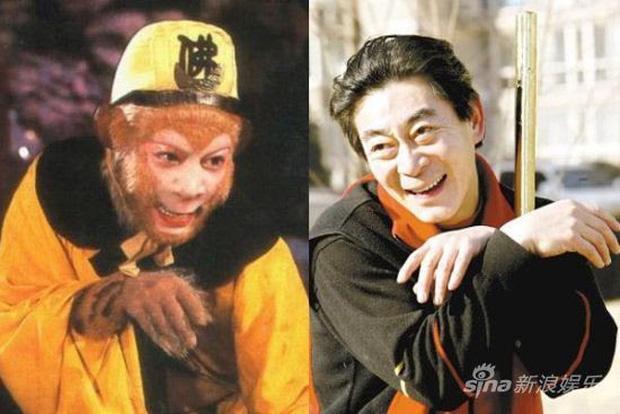 Tôn Lệ chán ngấy Chân Hoàn, Lục Tiểu Linh Đồng ám ảnh hậu vai diễn để đời Tôn Ngộ Không-2