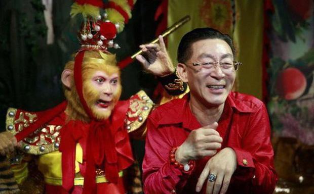 Tôn Lệ chán ngấy Chân Hoàn, Lục Tiểu Linh Đồng ám ảnh hậu vai diễn để đời Tôn Ngộ Không-3