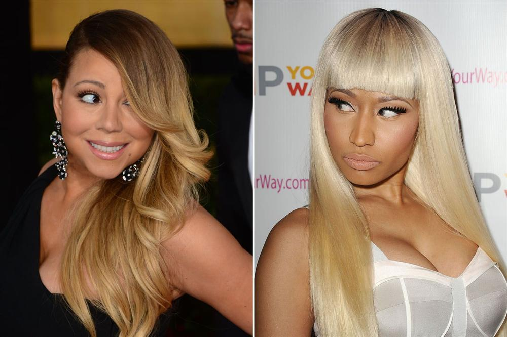 Nicki Minaj - hổ báo Hollywood dùng vũ lực và dọa giết những ai?-6