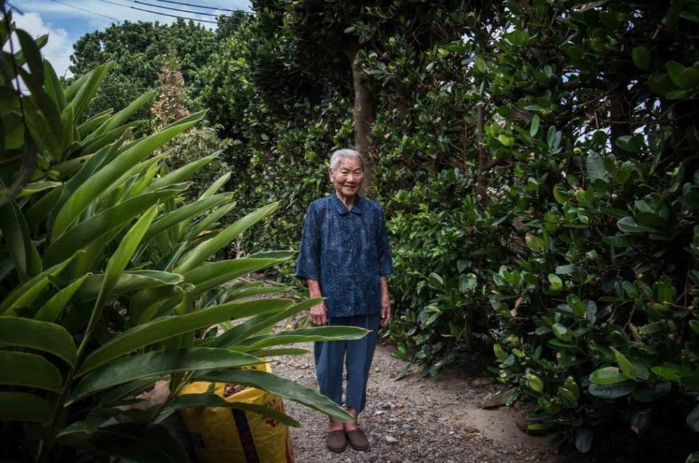 Bí quyết sống lâu của người dân ngôi làng trường thọ ở Nhật-1