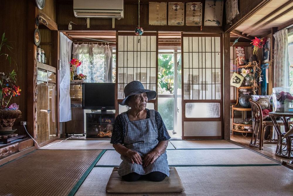 Bí quyết sống lâu của người dân ngôi làng trường thọ ở Nhật-3