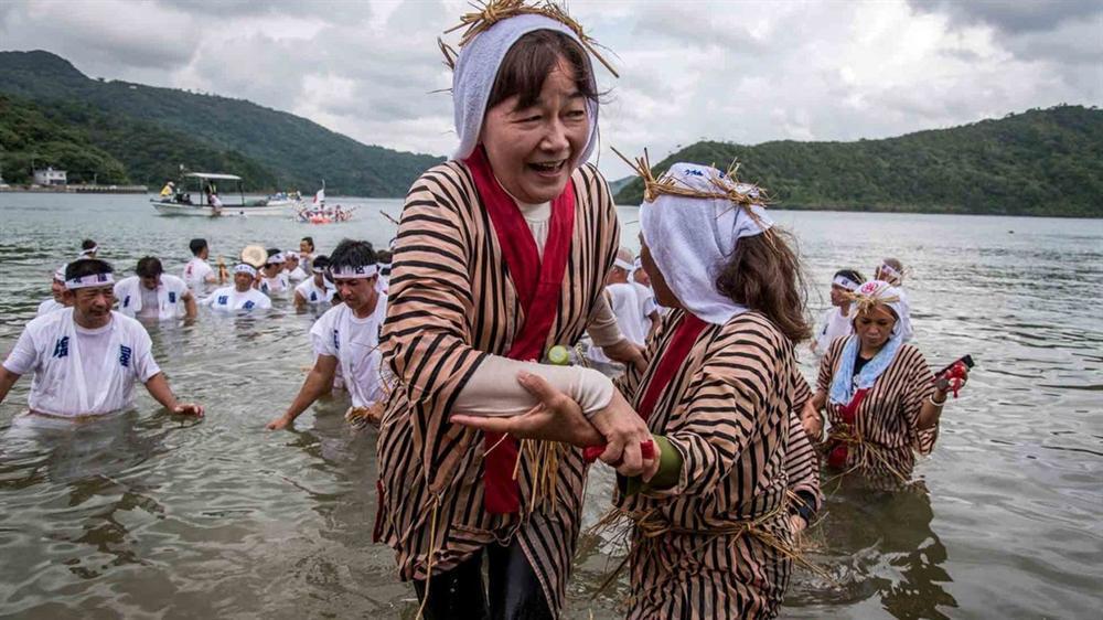 Bí quyết sống lâu của người dân ngôi làng trường thọ ở Nhật-6