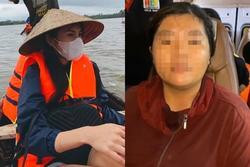 HOT: Thủy Tiên công khai mặt mũi, đối chất kẻ ăn chặn 40% tiền từ thiện