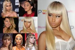 Nicki Minaj - 'hổ báo' Hollywood dùng vũ lực và dọa giết những ai?