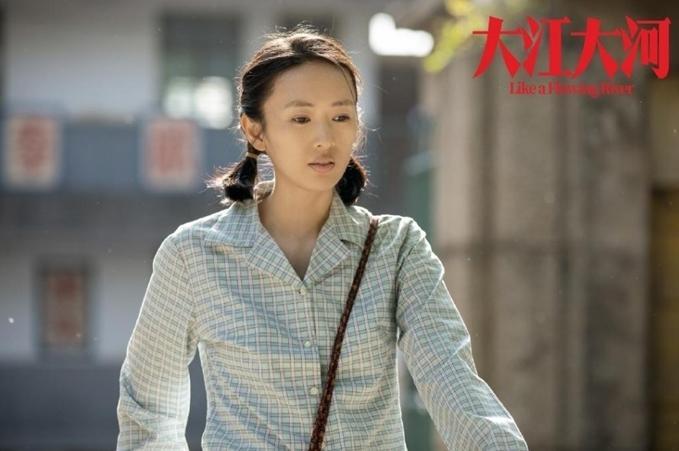 Kết quả lễ trao giải Kim Ưng: Triệu Lệ Dĩnh - Vương Nhất Bác ẵm giải xứng đáng-1