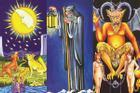 Bói bài Tarot tuần từ 19/10 đến 25/10: Điều gì khiến bạn cảm thấy buồn bã, mệt mỏi?