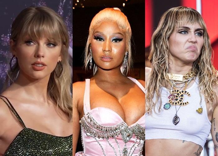 Nicki Minaj - hổ báo Hollywood dùng vũ lực và dọa giết những ai?-4
