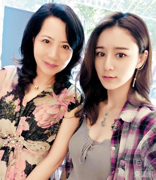 Tham vọng gả con vào hào môn của mẹ vợ Lâm Phong-1