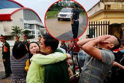 Tìm thấy tất cả 22 thi thể chiến sĩ bị vùi lấp ở Quảng Trị