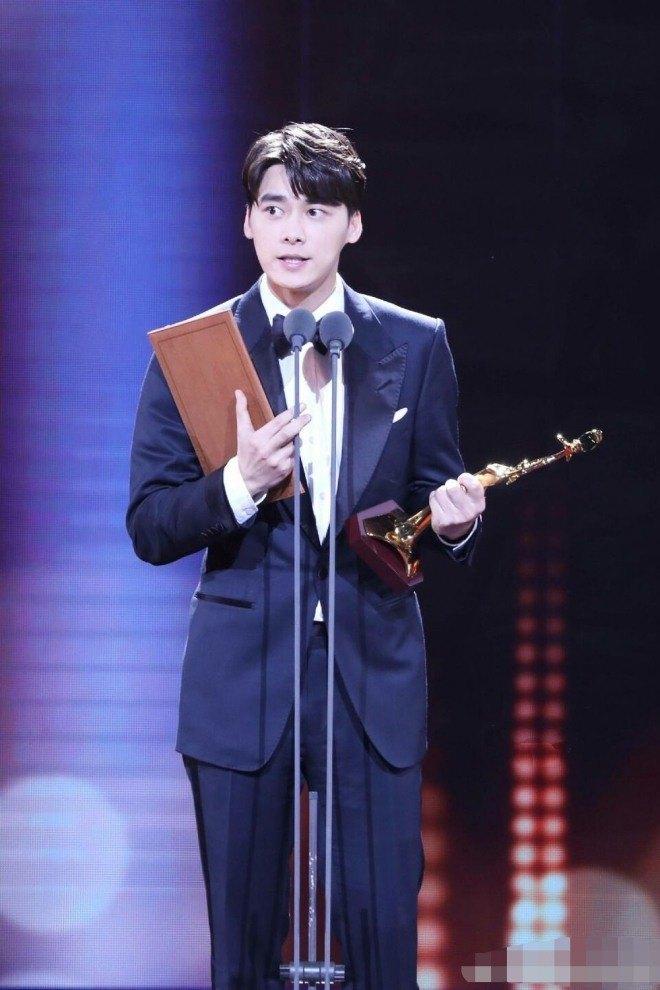 Giải thưởng Kim Ưng và những lùm xùm bôi tro trát trấu vào mặt Dương Mịch, Tống Thiến-8