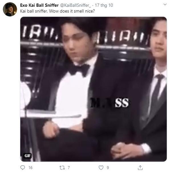 Fan EXO đăng bài đính chính cho Kai, đá xéo fandom ai cũng biết là ai đấy-1