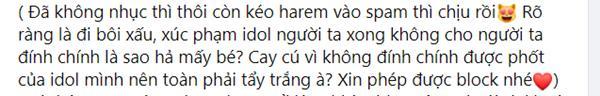 Fan EXO đăng bài đính chính cho Kai, đá xéo fandom ai cũng biết là ai đấy-4