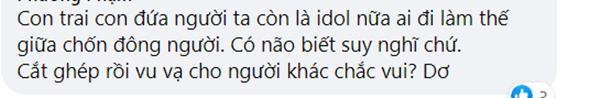 Fan EXO đăng bài đính chính cho Kai, đá xéo fandom ai cũng biết là ai đấy-7