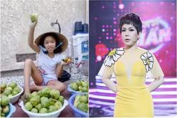 Việt Hương tuyên bố đến tận nhà xử lý kẻ chê bai con gái