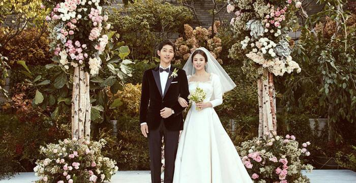 Tiết lộ gây sốc: Chính Song Joong Ki ép Song Hye Kyo mau chóng ly hôn?-1