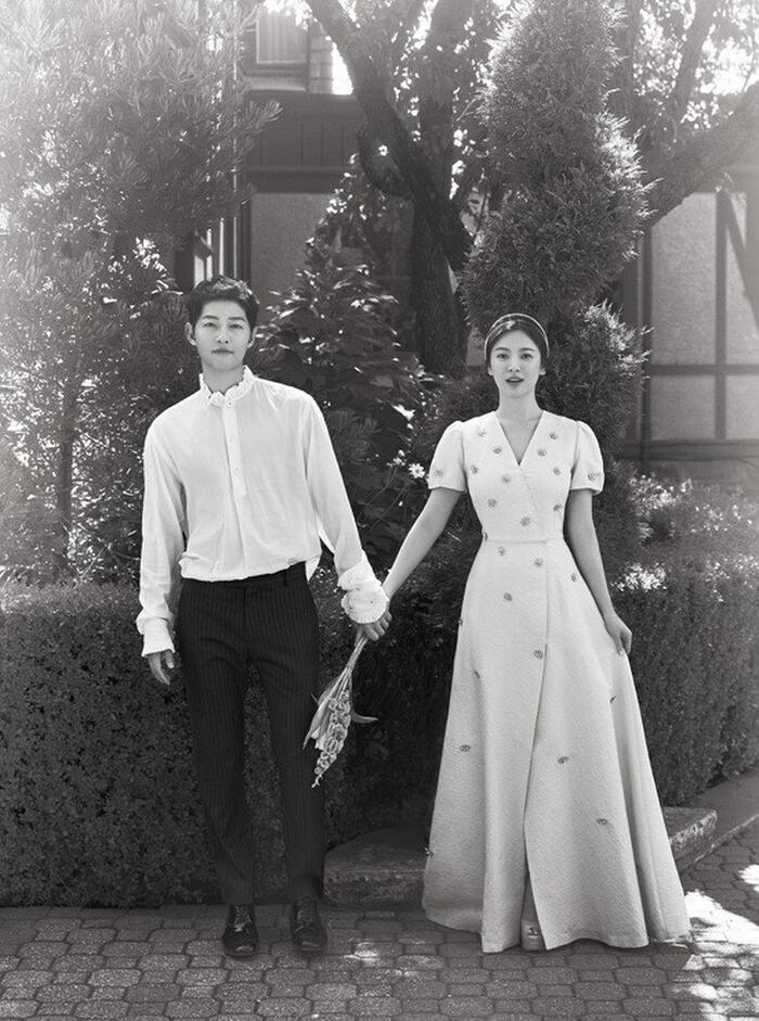 Tiết lộ gây sốc: Chính Song Joong Ki ép Song Hye Kyo mau chóng ly hôn?-2