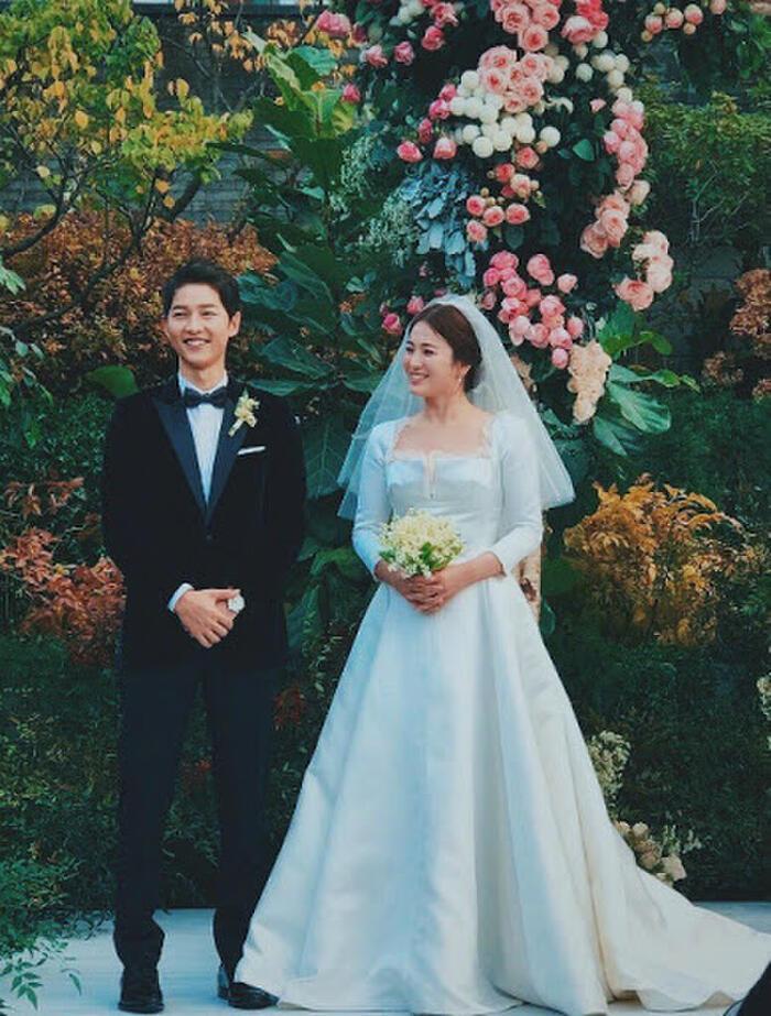 Tiết lộ gây sốc: Chính Song Joong Ki ép Song Hye Kyo mau chóng ly hôn?-3