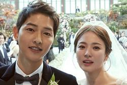 Tiết lộ gây sốc: Chính Song Joong Ki 'ép' Song Hye Kyo mau chóng ly hôn?