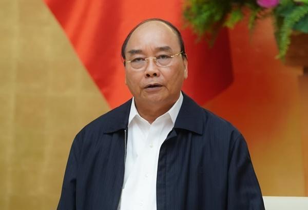 Thủ tướng: Cấp ngay 5.000 tấn gạo và 500 tỷ đồng cho 5 tỉnh miền Trung-1
