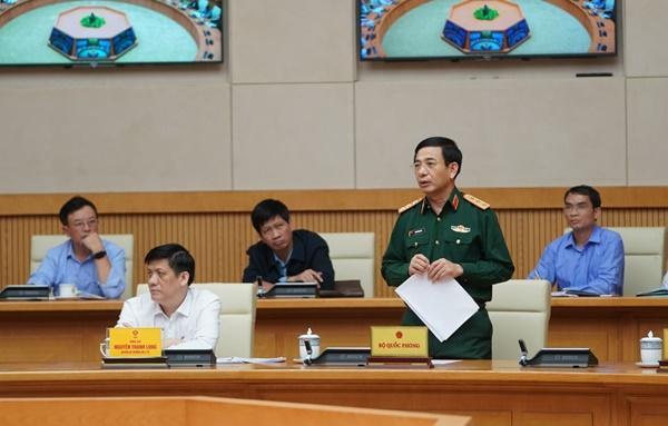Thủ tướng: Cấp ngay 5.000 tấn gạo và 500 tỷ đồng cho 5 tỉnh miền Trung-3